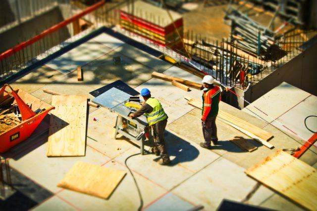 zawiadomienie o rozpoczęciu robót budowlanych