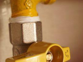 Sieci gazowe na zgłoszenie czy pozwolenie budowlane?