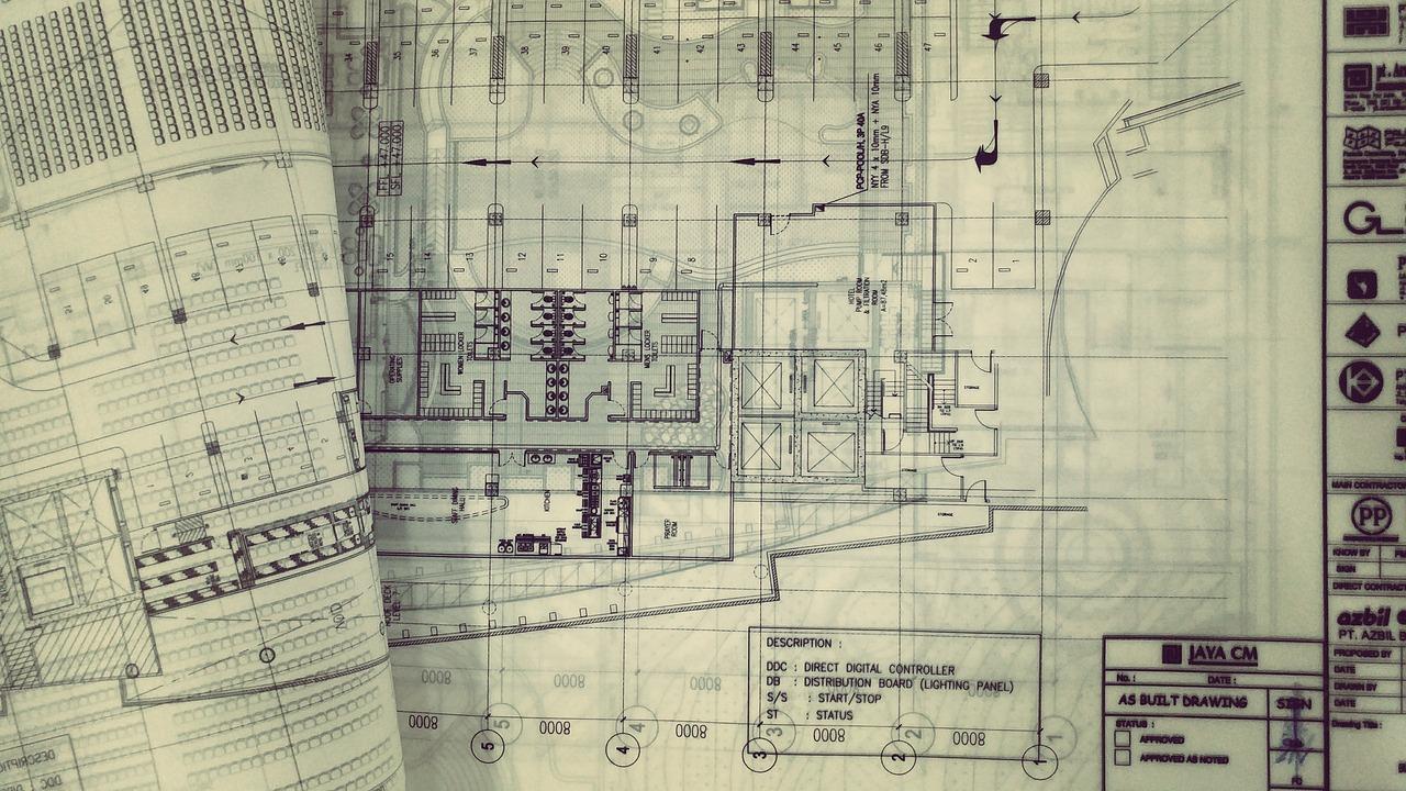 Zmiany w projekcie budowlanym 2019